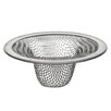 "Danco 2.2"" Bathroom Mesh Strainer"