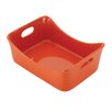 Rachael Ray 3 Qt. Rectangular Baker