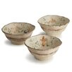 Arte Italica Medici Dipping Bowl (Set of 3)