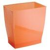 InterDesign Mono 2.9 Gallon Waste Basket
