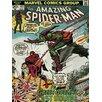Art Group Spider-Man Green Goblin Canvas Wall Art