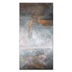 Artist Lane Breaking Through by Gill Cohn Graphic Art Wrapped on Canvas