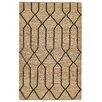 Kyra Beige Soumak Indoor/Outdoor Rug