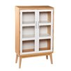 Home Etc Masons Display Cabinet