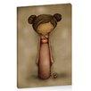 Artist Lane Kokesh by Karin Taylor Art Print Wrapped on Canvas