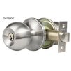 DSD Group Constructor Chronos Keyed Door Knob