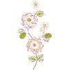 Wallpops! Des Fleurs Wall Stickers