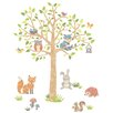 WallPops!Kids Woodland Tree Kids Wall Sticker Kit