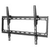 Rocelco Tilt Universal Wall Mount for Flat Panel Screens up to 65""