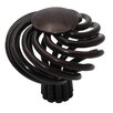 GlideRite Hardware Birdcage Knob (Set of 10)