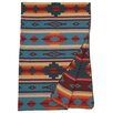 Wooded River Crystal Creek Throw