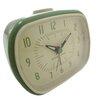 Kikkerland Retro Alarm Tabletop Clock