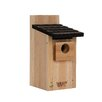 Nature's Way Advanced Bird Products Box 12 in x 5.5 in x 8 in Bluebird House