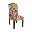 Loni M Designs Dana Parson Chair (Set of 2)