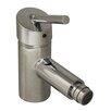 Whitehaus Collection Centurion Single Handle Horizontal Spray Bidet Faucet