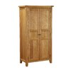 Alpen Home Millais Petite 2 Door Wardrobe