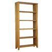 Alpen Home Millais Premium Tall Wide 235cm Standard Bookcase