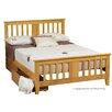 All Home Nesbitt European Single Bed Frame