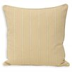 House Additions Nautical Stripe Cushion Cover
