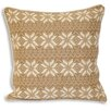House Additions Snowflake Scatter Cushion Cover