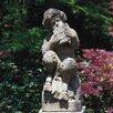 Campania International Pan Statue