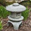 Campania International Pagoda Garden Art