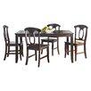 Standard Furniture Larkin 5 Piece Dining Set