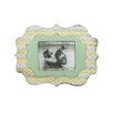 American Mercantile Layered Wood Picture Frame
