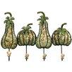 House Additions Hakenleiste Vegetables