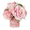 Creative Displays, Inc. Mother's Day American Beauty Rose Bouquet