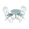 Ascalon Cafe 2 Seater Bistro Set