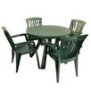 Nardi Toscana 4 Seater Dining Set