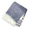 Gallery Retreat Mohair Throw