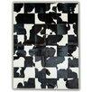 Pieles Pipsa Black/White Area Rug