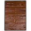 Pieles Pipsa Brown Area Rug