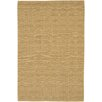 Chandra Rugs Art Textured Contemporary Tan Area Rug