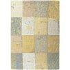 Caracella Cameo Beige/Yellow Area Rug
