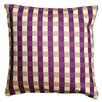 Indian Interiors Dupion Scatter Cushion
