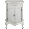 ChâteauChic Rose Door and Drawer Cupboard