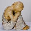 ChâteauChic Figur Sleeping Buddhist
