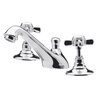 Ultra Beaumont Monobloc Basin Mixer with Waste