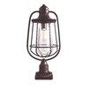 Quoizel Marine 58.4cm Table Lamp
