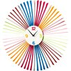 All Home 58cm Wall Clock