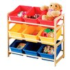 All Home Toy Organiser
