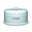 Kitchen Craft Living Nostalgia Domed Cake Tin