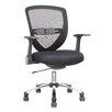 Home & Haus South High-Back Mesh Desk Chair