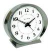 Wade Logan Quartz Alarm Clock
