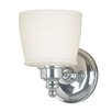Wildon Home ® Marquette 1-Light Wall Sconce