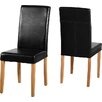 Home & Haus Dining Chair Set (Set of 2)