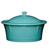 Fiesta 2.81 Qt. Round Covered Casserole